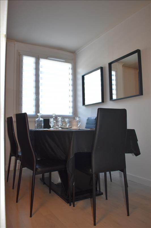 Vente appartement Villiers le bel 185000€ - Photo 4