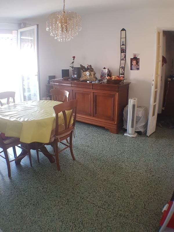 Vente appartement Marseille 65000€ - Photo 1
