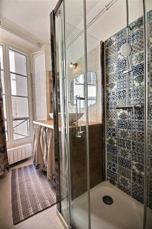 Vente appartement Paris 1er 430000€ - Photo 6