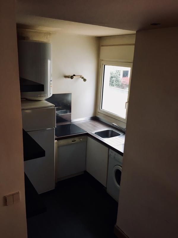 Locação apartamento Ecully 609€ CC - Fotografia 4