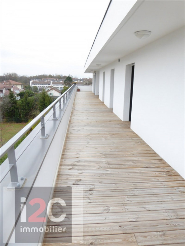 Venta  apartamento Divonne les bains 920000€ - Fotografía 4