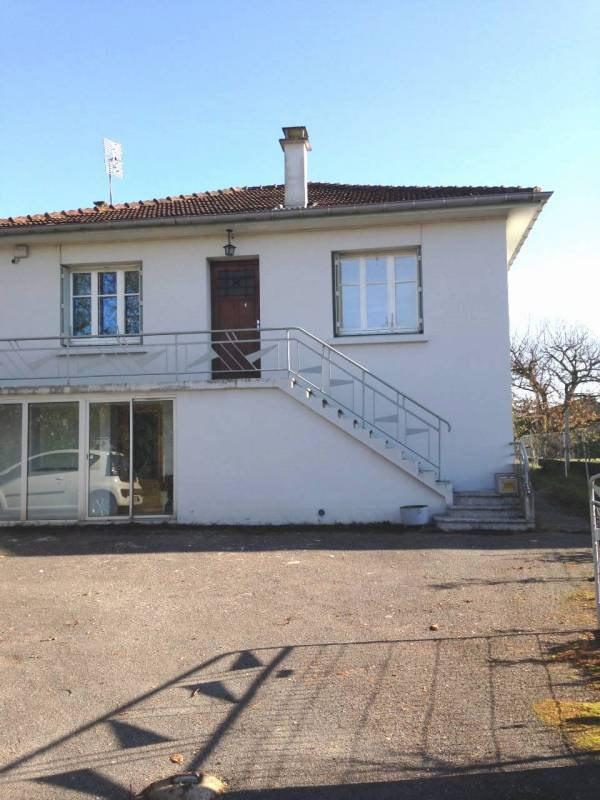 Rental apartment Attignat 600€ CC - Picture 5