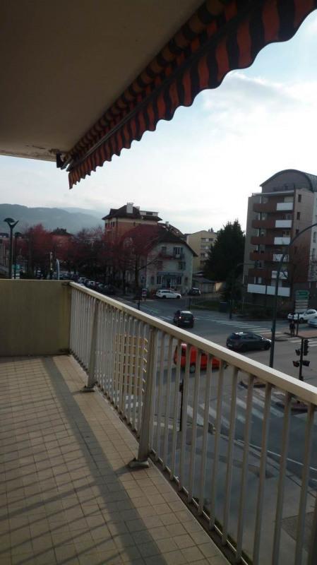 Alquiler  apartamento Annecy 851€ CC - Fotografía 4