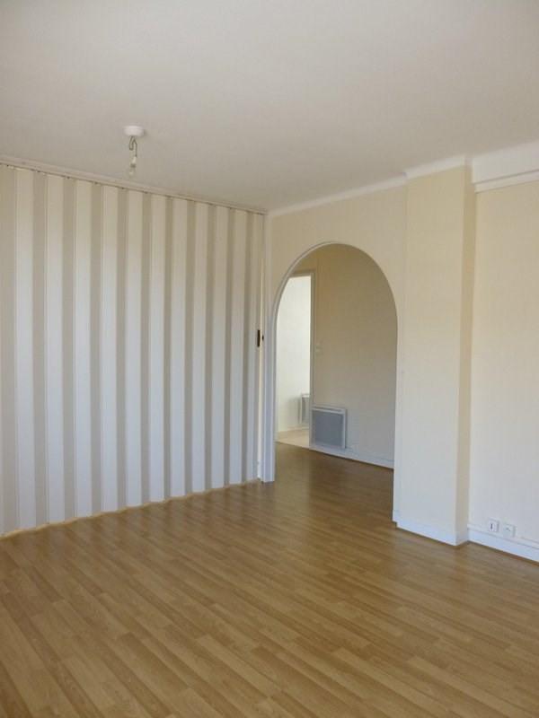 Rental apartment Caen 566€ CC - Picture 4