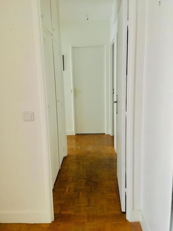 Vente appartement Clichy 498000€ - Photo 5