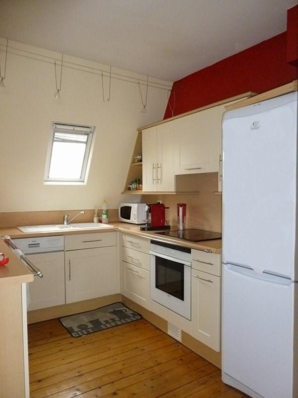 Rental apartment Caen 580€ CC - Picture 4