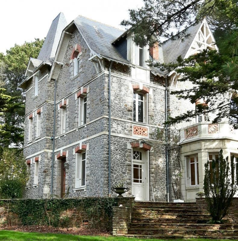 Vente de prestige maison / villa Saint-nazaire 967000€ - Photo 1