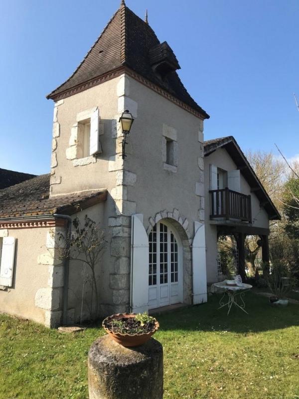 Sale house / villa Villereal 191500€ - Picture 2