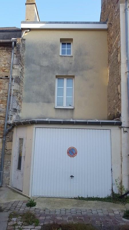 Alquiler  casa Isigny sur mer 460€ CC - Fotografía 9