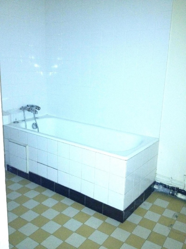 Venta  apartamento Lyon 7ème 320000€ - Fotografía 7