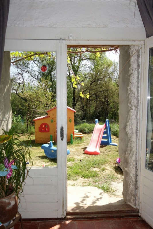 Vente maison / villa Graulhet 480000€ - Photo 4