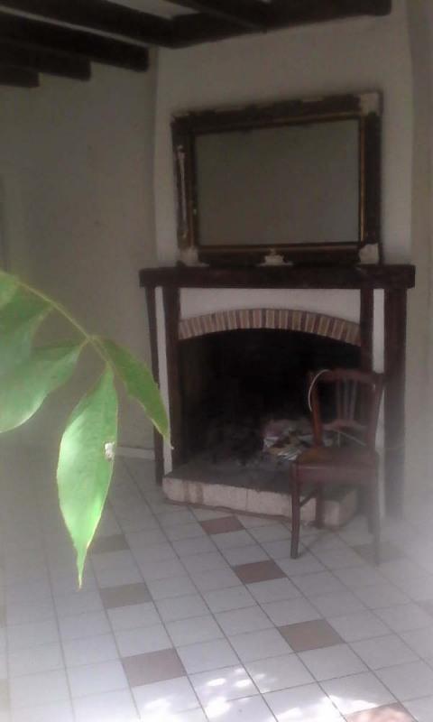 Sale house / villa Henrichemont 66000€ - Picture 8
