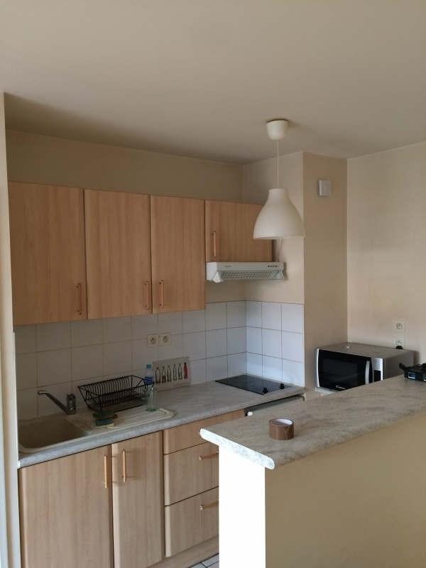 Rental apartment Toulouse 677€ CC - Picture 5
