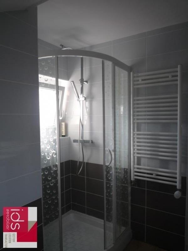 Affitto appartamento Allevard 550€ CC - Fotografia 5