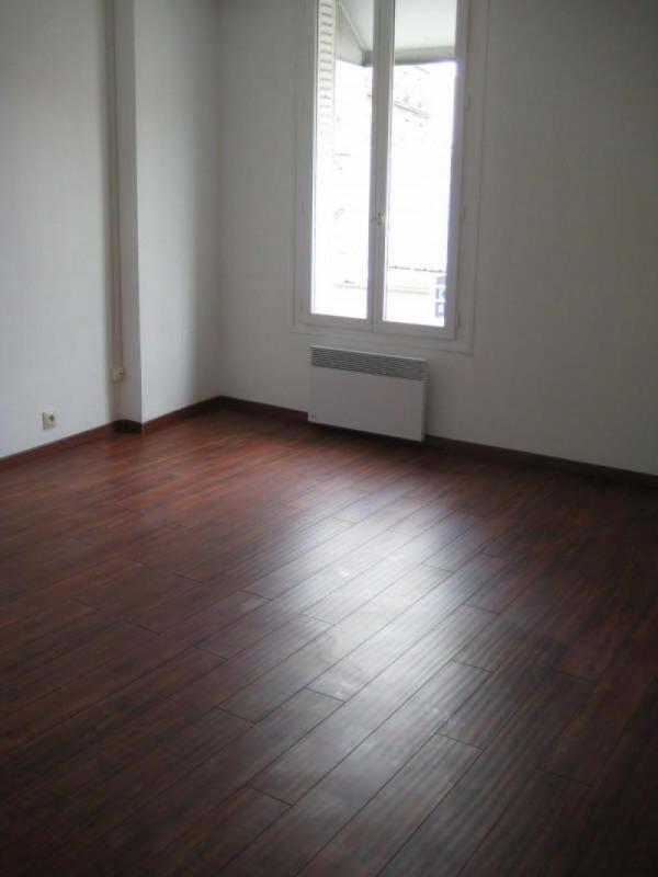 Rental apartment Enghien les bains 551€ CC - Picture 1