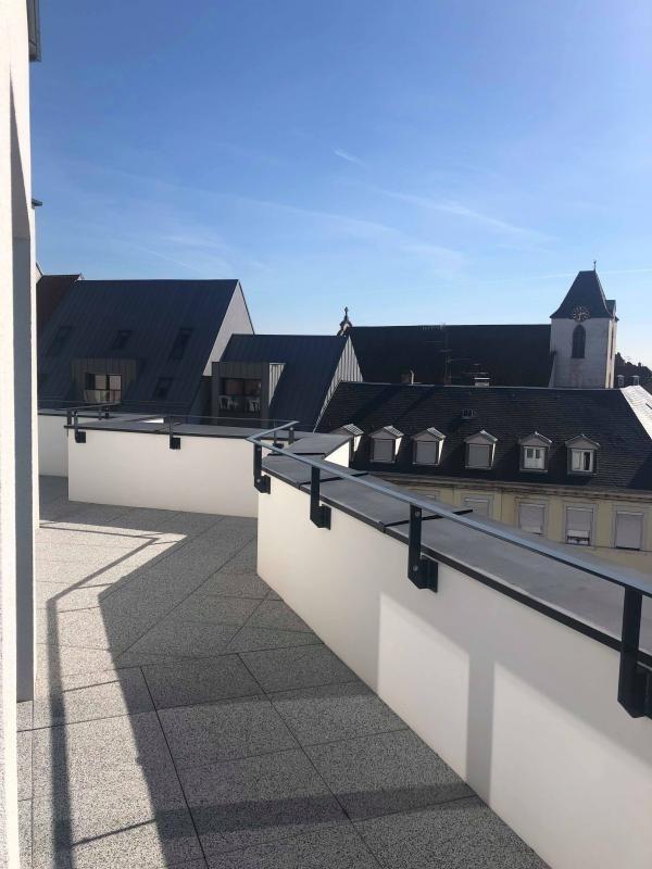 Alquiler  apartamento Strasbourg 1350€ CC - Fotografía 3