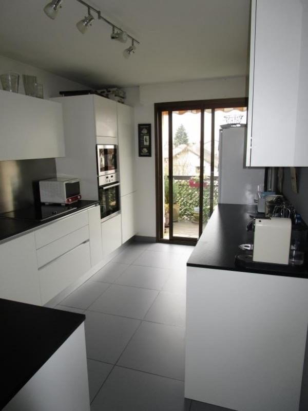 Vente appartement St gratien 730000€ - Photo 4