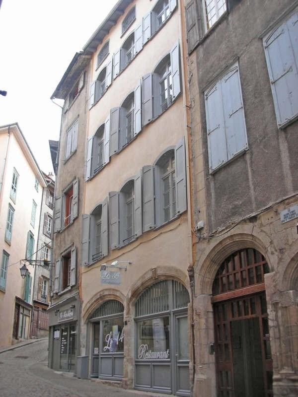 Location appartement Le puy en velay 303,79€ CC - Photo 1