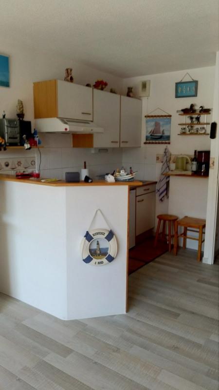 Vente appartement Chateau d'olonne 112890€ - Photo 5