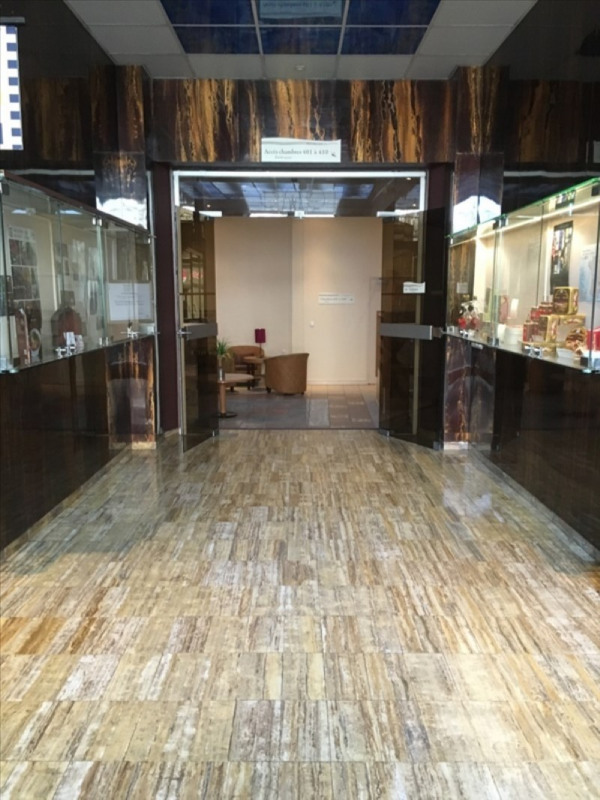 Vente fonds de commerce boutique Fougeres 178 160€ - Photo 6