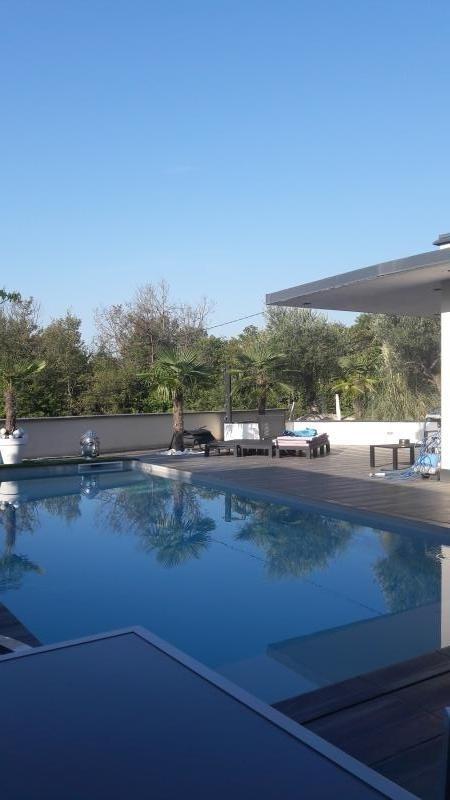 Vente de prestige maison / villa Orlienas 790000€ - Photo 1