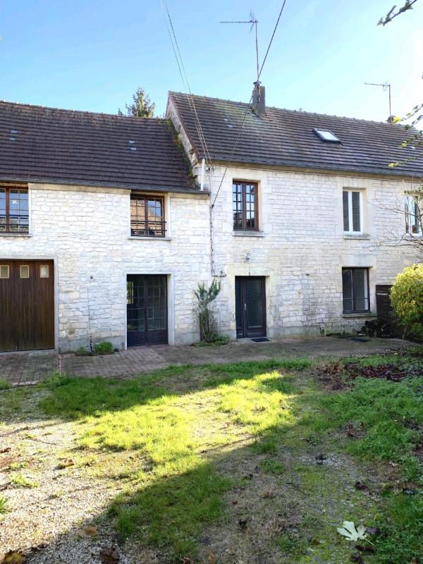 Sale house / villa Neuilly en thelle 330000€ - Picture 4