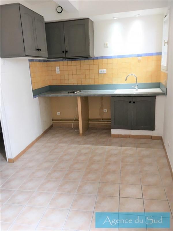 Location appartement Aubagne 440€ CC - Photo 2