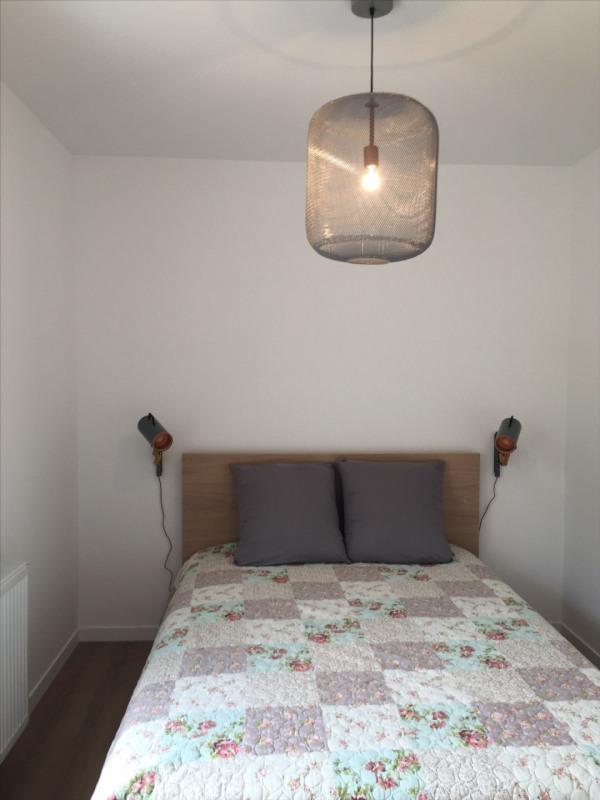 Rental apartment Fontainebleau 968€ CC - Picture 2