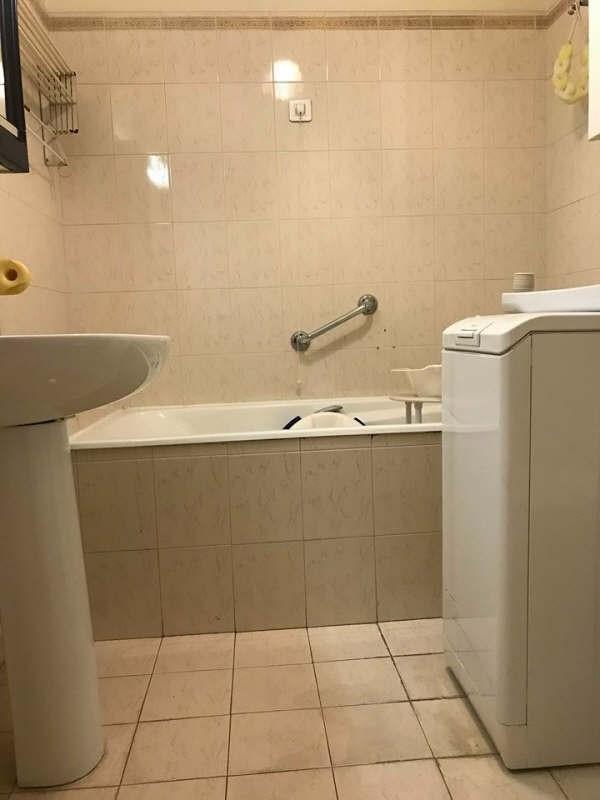 Vente de prestige appartement Marseille 8ème 48000€ - Photo 5