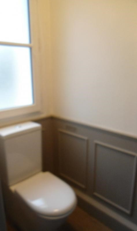 Revenda residencial de prestígio apartamento Deauville 147500€ - Fotografia 6