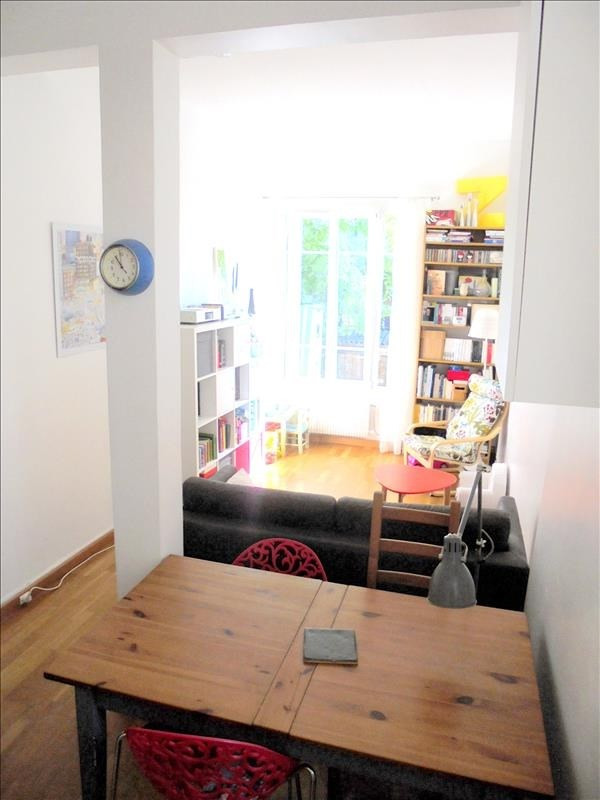 Sale apartment Colombes 335 000€ - Picture 3
