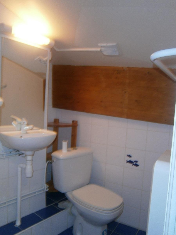 Location appartement Grenoble 600€ CC - Photo 11