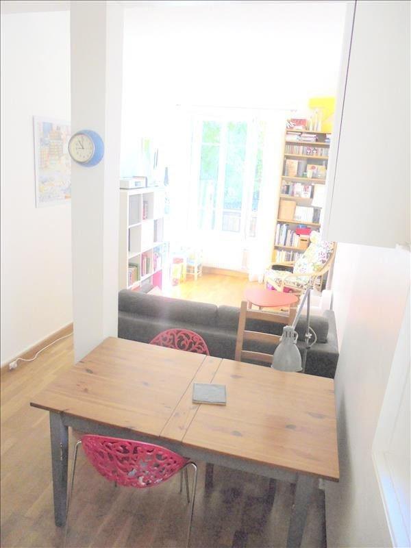 Sale apartment Colombes 348 000€ - Picture 3