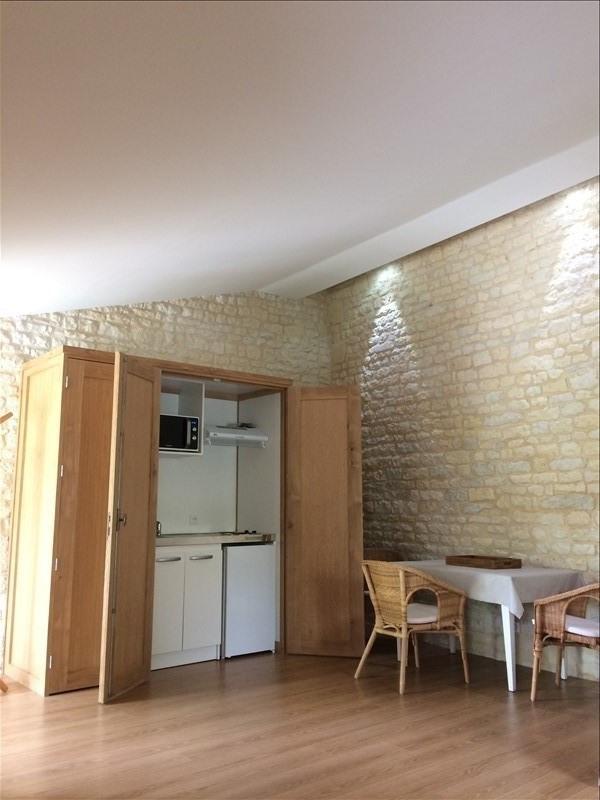 Location appartement Niort 380€ CC - Photo 2