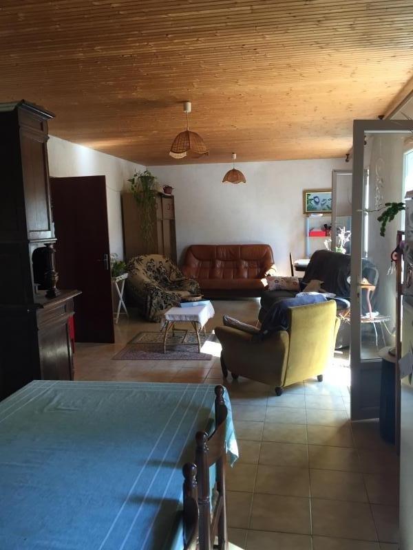 Sale house / villa Jard sur mer 218400€ - Picture 6