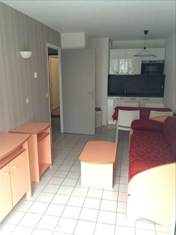 Sale apartment Allevard 60000€ - Picture 2