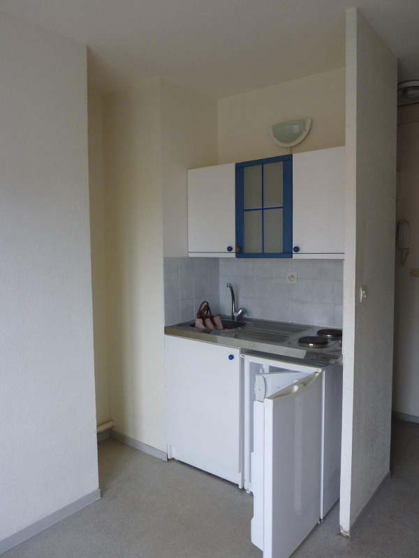 Rental apartment Albi 355€ CC - Picture 4