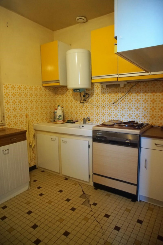 Vente maison / villa Longnes 200000€ - Photo 3