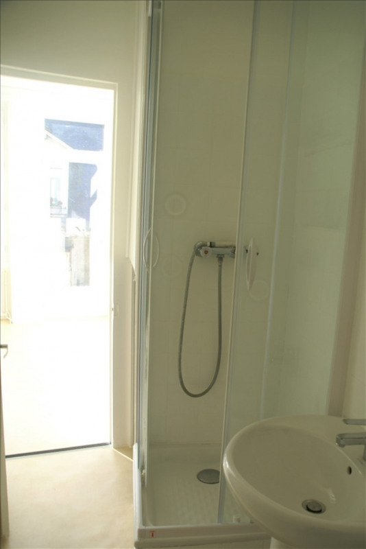 Rental apartment Quimperle 500€ CC - Picture 5