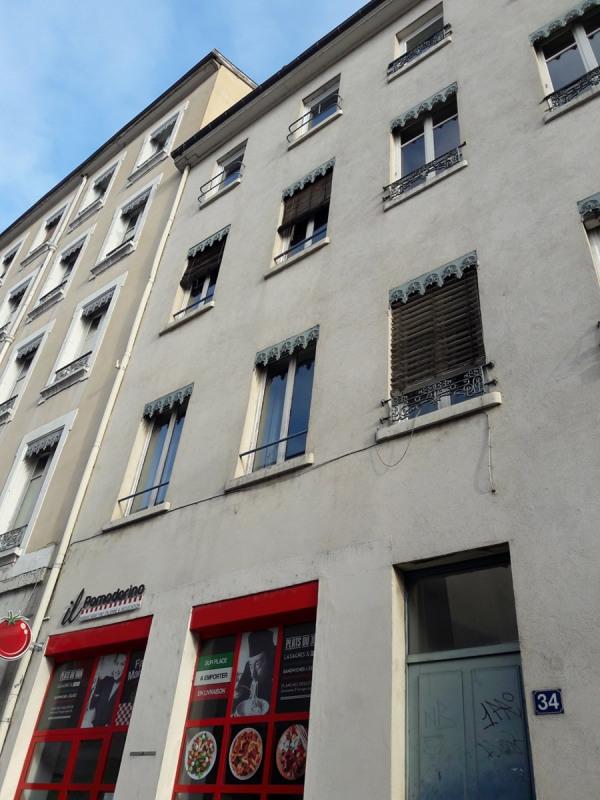 Location appartement Lyon 9ème 610€ CC - Photo 9
