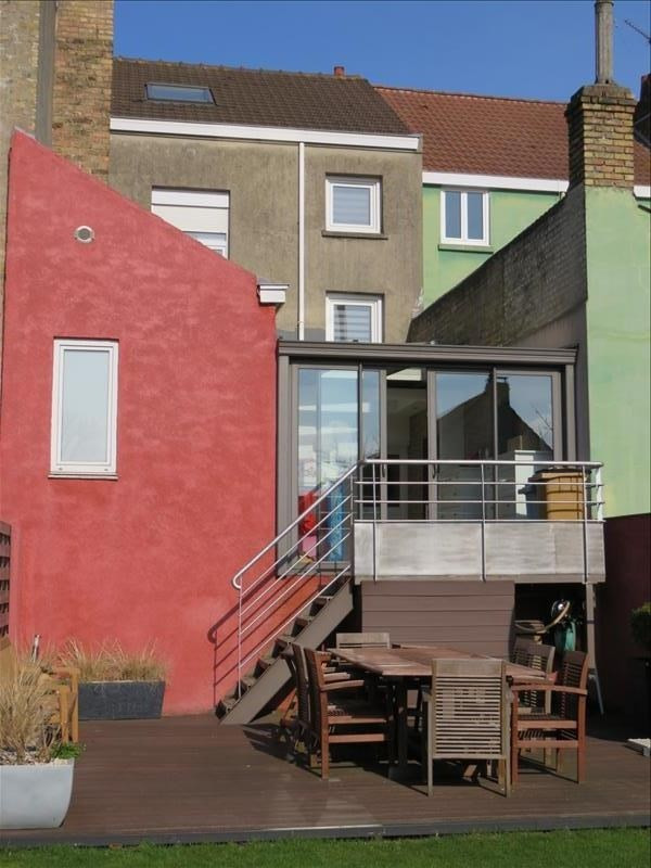 Sale house / villa Rosendael 262 500€ - Picture 12