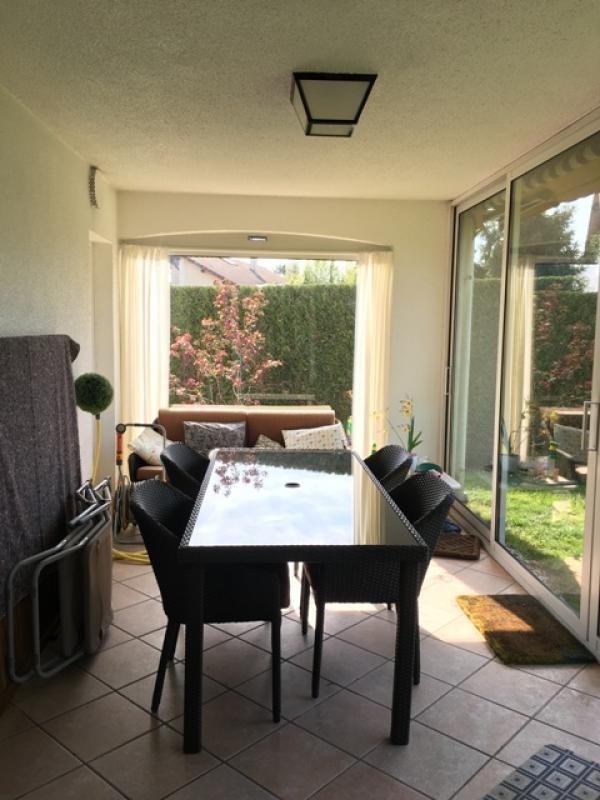 Sale house / villa Orgeval 559000€ - Picture 7