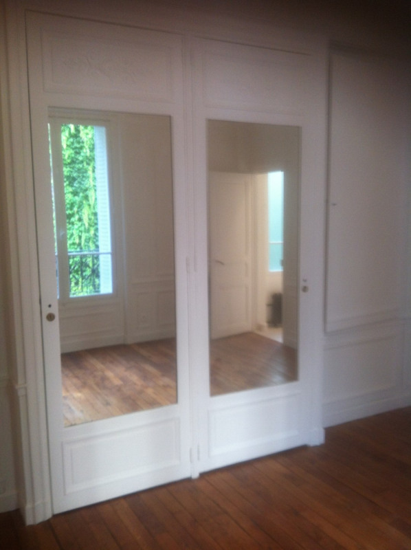 Rental apartment Paris 15ème 3 300€ CC - Picture 6