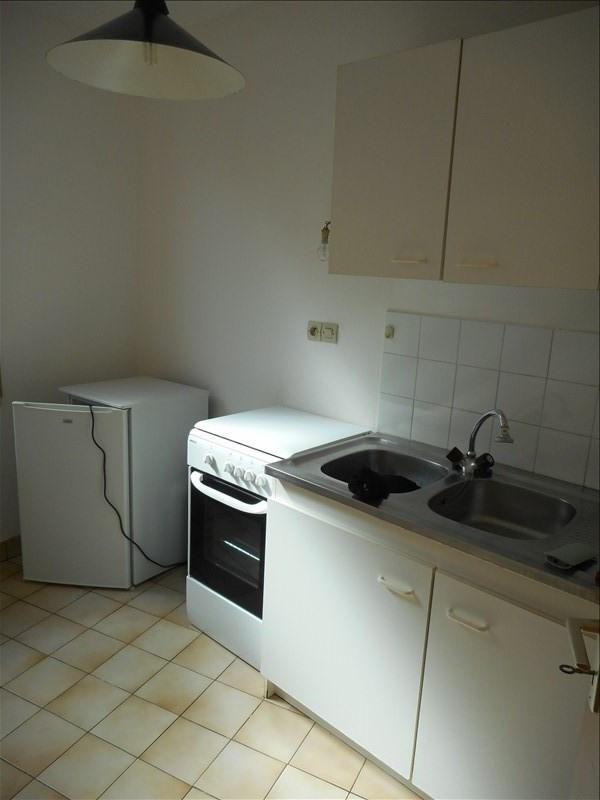 Alquiler  apartamento Voiron 300€ CC - Fotografía 1
