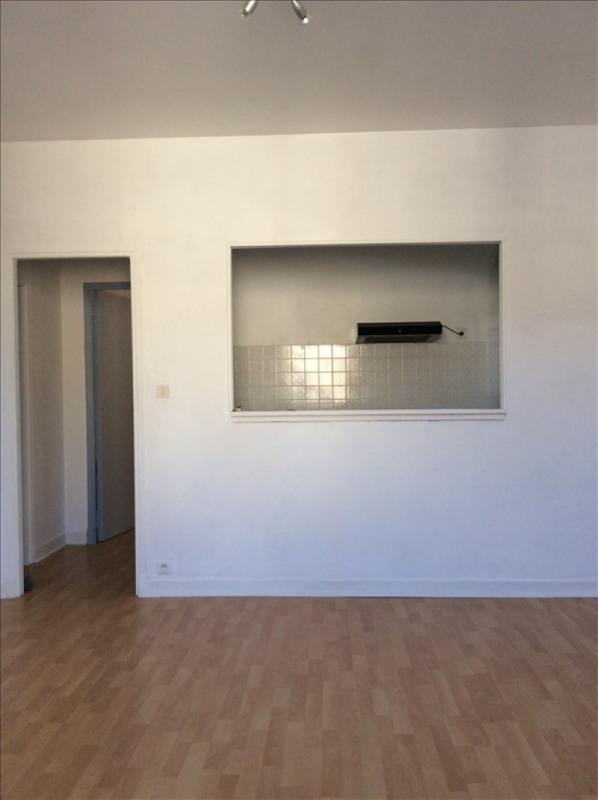 Rental apartment Albi 376€ CC - Picture 1