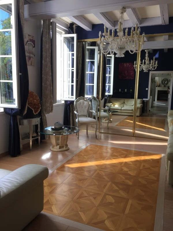 Vente de prestige maison / villa St georges des coteaux 775000€ - Photo 4