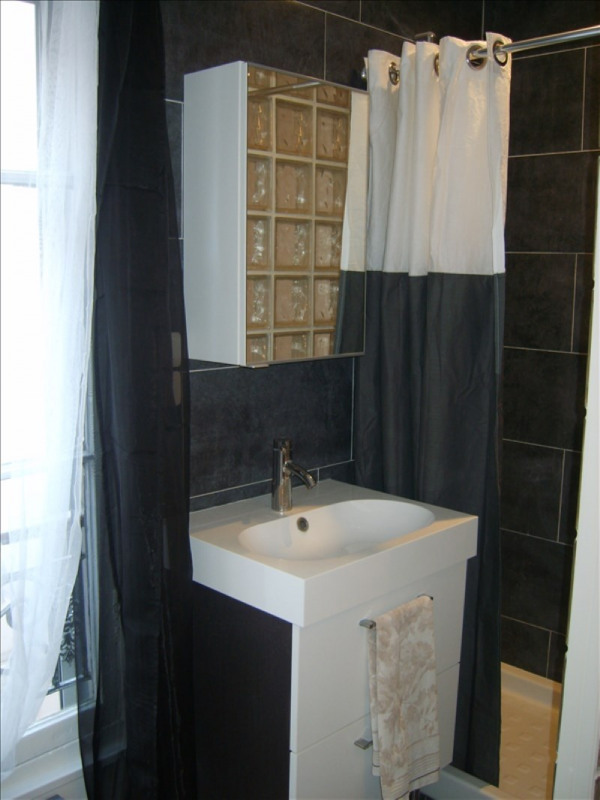 Sale apartment Paris 7ème 336000€ - Picture 7