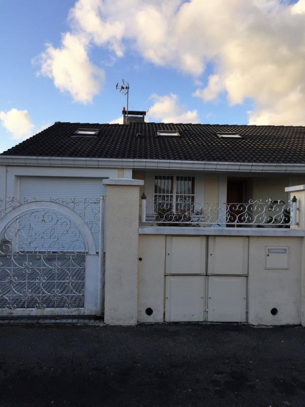 Vente maison / villa Villepinte 235000€ - Photo 11