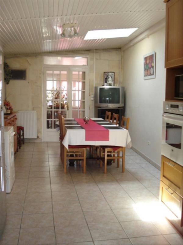 Sale house / villa St julien beychevelle 238500€ - Picture 4