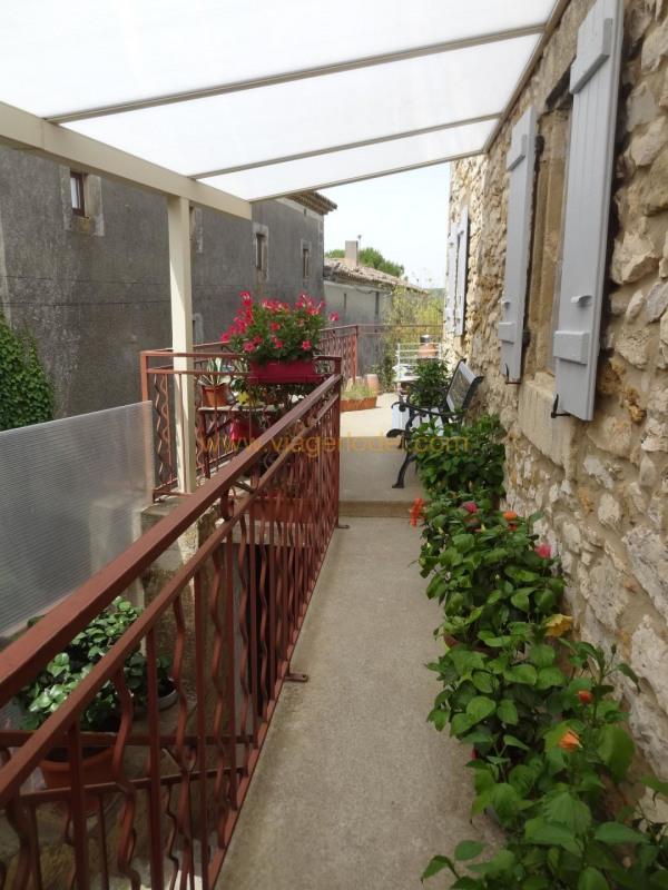 Lijfrente  huis Foissac 32500€ - Foto 3